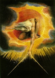 Tableau de William Blake