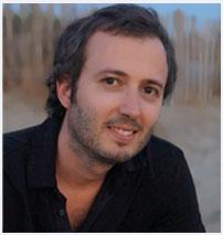Cyril Arnaud